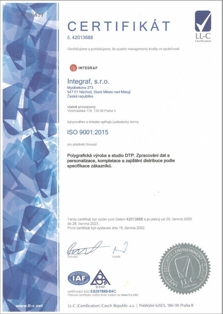 ISO90012015_CZ